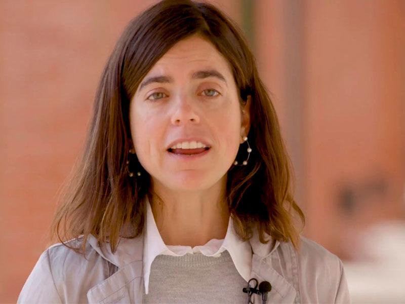 Marta Ruiz Costa-Jussà investigadora